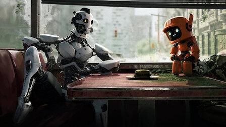 Love, Death & Robots | Netflix Official Site
