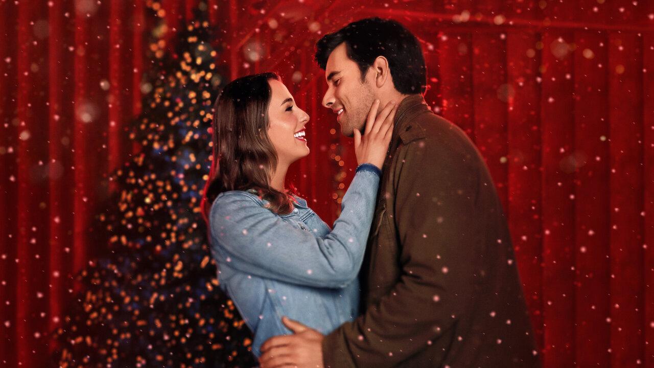 Um Brinde ao Natal | Site Oficial Netflix