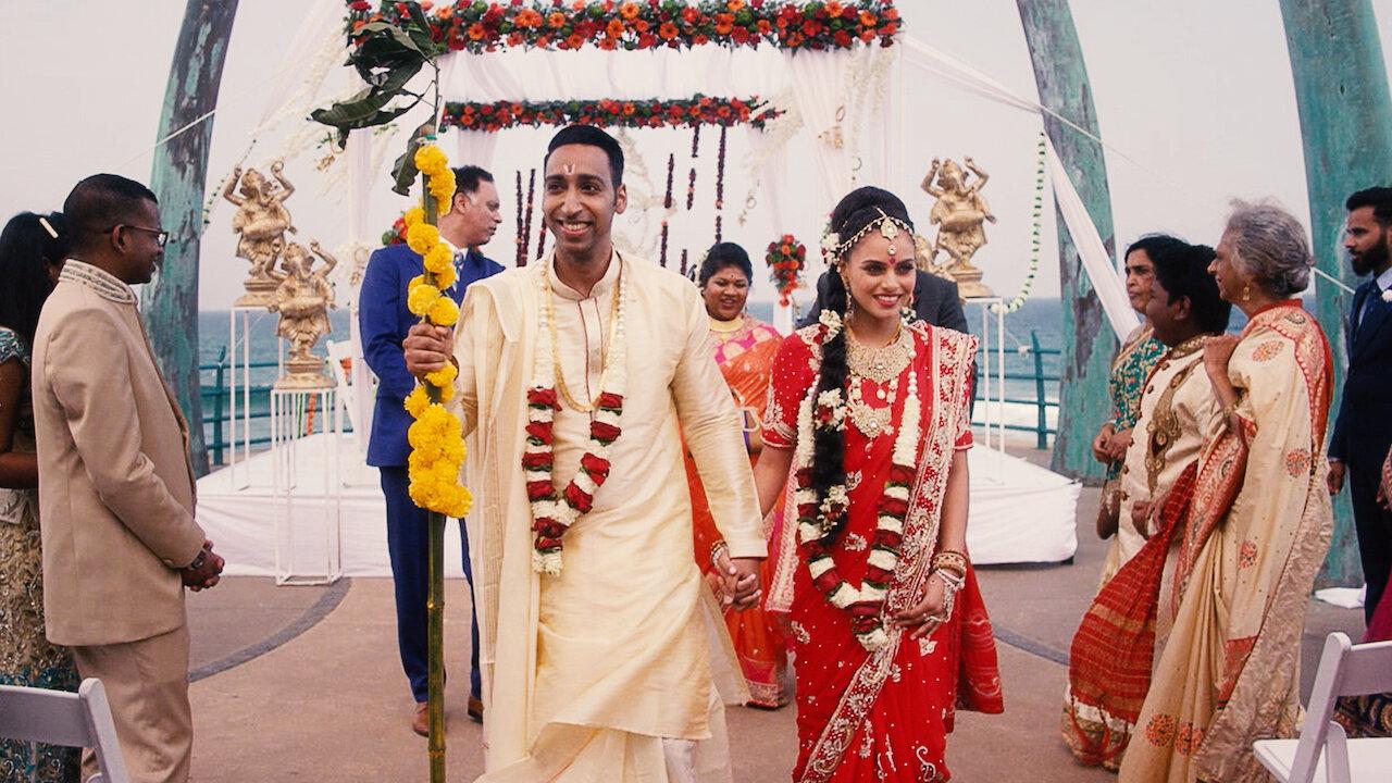 Kandasamys: The Wedding  Netflix